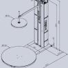 GaleWrap GW-1200 Drawing