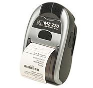 Zebra MZ Series